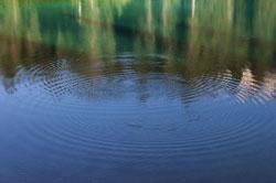 Misurazione della conducibilità in acque naturali e altri liquidi