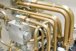Installazione dei sensori di pressione: il fluido è decisivo per la posizione
