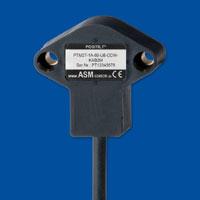 Piccolo, robusto e altamente preciso: il nuovo sensore di inclinazione positilt® PTM27
