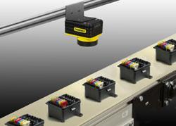 Cognex presenta un nuovo sistema di visione Entry-Level per applicazioni a colori