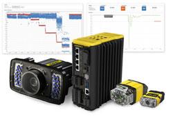 Explorer Real Time Monitoring di Cognex: ottimizzare la produttività per l'automazione industriale