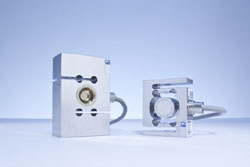 Installazione e parametrizzazione rapide e sicure di trasduttori di forza