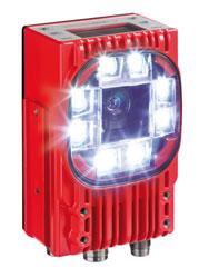 Come rendere il controllo qualità più efficiente? Smart camera LSIS 462i