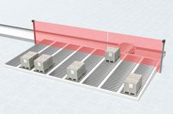 Salvaguardare in modo più efficiente i sistemi di trasporto multilinea