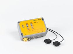 Sistema di sensori a ultrasuoni USi®-safety