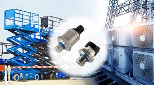 Sensata Technologies presenta i sensori di pressione ermetici ad alta precisione per applicazioni industriali