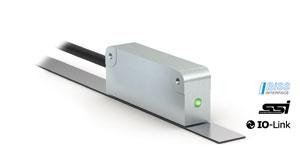 Encoder MSA213C ad alta risoluzione per la tecnologia di azionamento