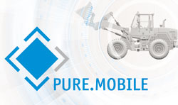 PURE.MOBILE – Puntiamo tutto sulle macchine mobili